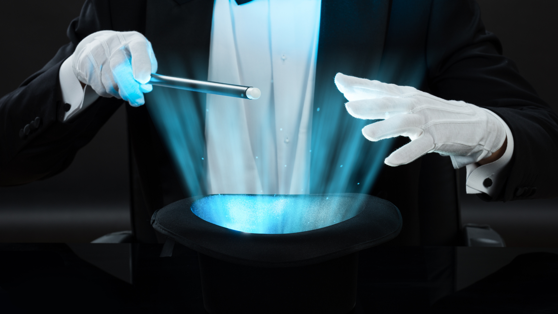 How Much Does A Virtual Magician Cost In The UK?